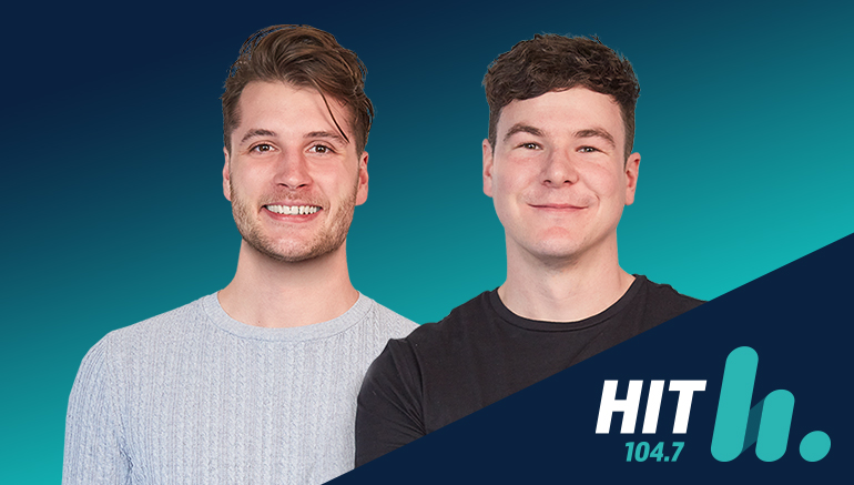 Canberra Hit 104.7